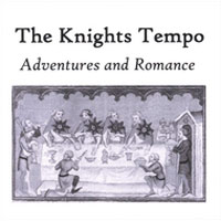 Adventures and Romance CD Cover